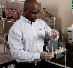 chemical specialist