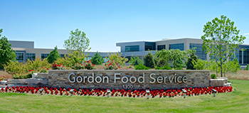 Gordon Food Service Home office